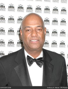 20th Annual Thurgood Marshall College Fund Anniversary Gala Dinner - Arrivals