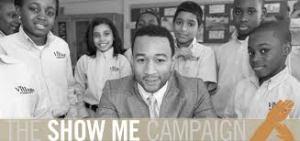 Show me Campaign